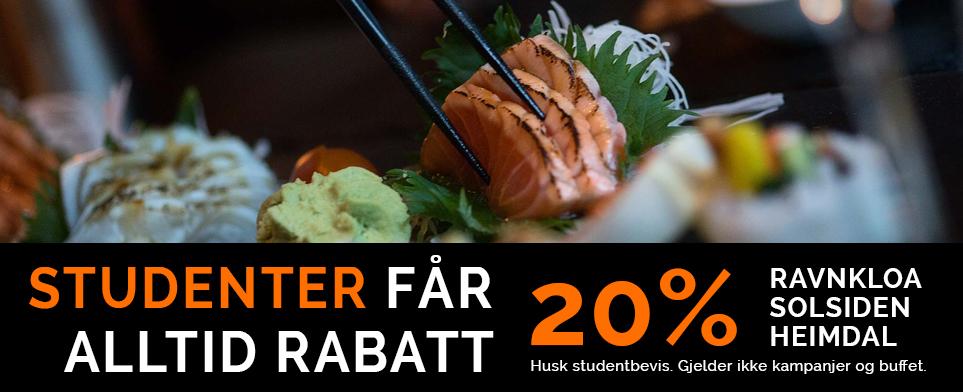 sushi restaurant oslo sentrum kristiansund
